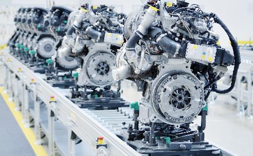 Volkswagen: annunciati due nuovi motori!