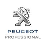Peugeot Professional a noleggio lungo termine