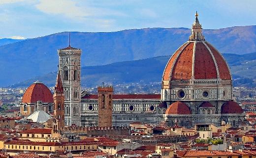 Noleggio auto a Lungo Termine a Firenze