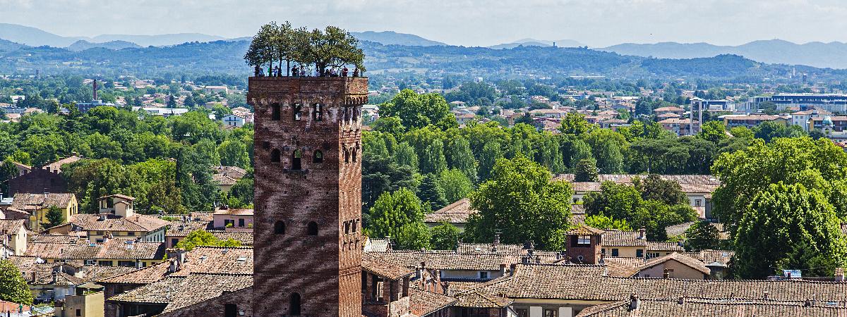 Noleggio Auto a Lungo Termine a Lucca