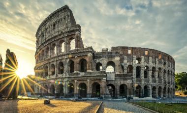 Noleggio auto a Lungo Termine a Roma