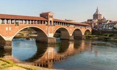 Noleggio Auto a Lungo Termine a Pavia