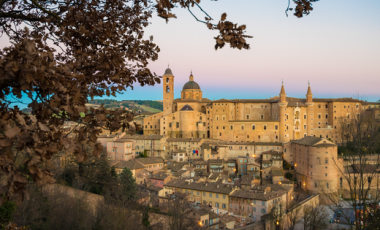 Noleggio Auto a Lungo Termine a Pesaro e Urbino