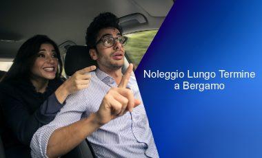 Noleggio Lungo Termine a Bergamo