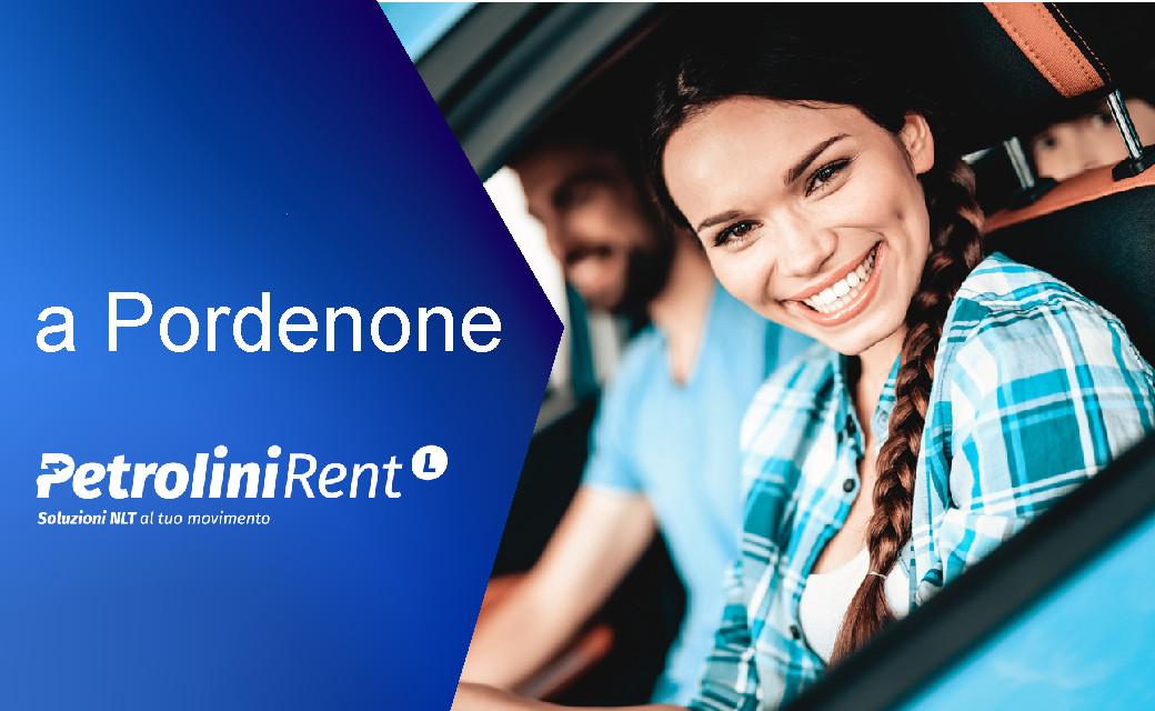 Noleggio lungo termine a Pordenone
