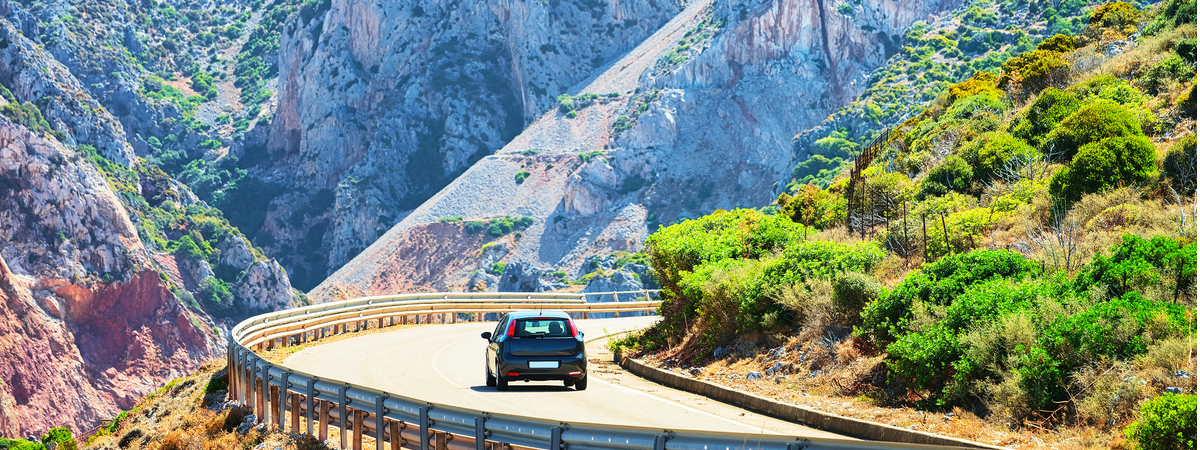 Noleggio Auto a Lungo Termine a Sud Sardegna