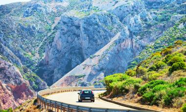 Noleggio Auto a Lungo Termine a Sud Sardegna sito
