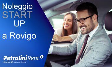 Noleggio lungo termine a Rovigo