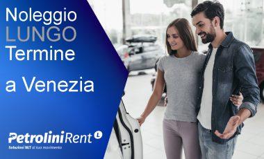 Noleggio lungo termine a Venezia