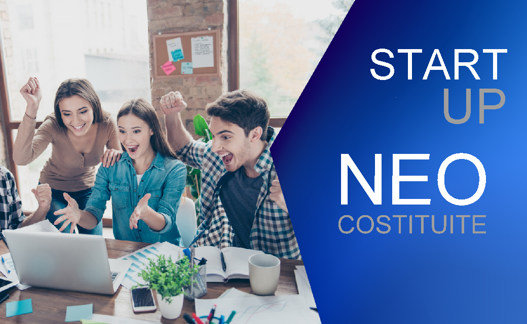 Neo Costituite o Start Up