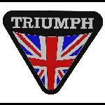 Triumph a noleggio lungo termine