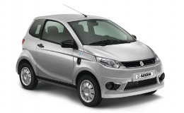 AIXAM SENSATION e-CITY PACK facebook
