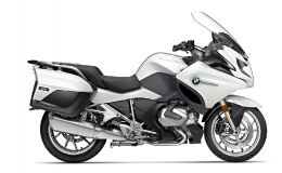 BMW R 1250 RT facebook