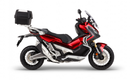 HONDA X-ADV ABS CDT TRAVEL EDITION