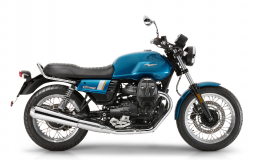 GUZZI V7 III SPECIAL ABS