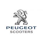Peugeot Scooter a noleggio lungo termine