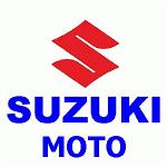 Suzuki Moto a noleggio lungo termine