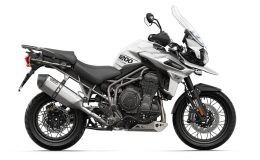 TRIUMPH TIGER facebook