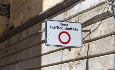 Zona Traffico limitato site