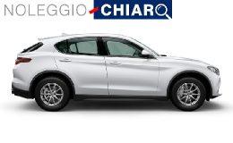 Alfa Romeo Stelvio Noleggio Chiaro