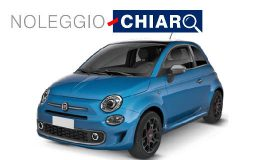 Noleggio Chiaro Fiat 500