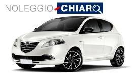 Noleggio Chiaro Lancia Ypsilon