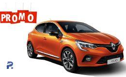 RENAULT CLIO 1.0 Tce 74kw ZEN Promo Stock