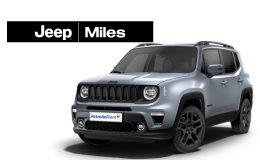 Jeep Miles Jeep Renegade