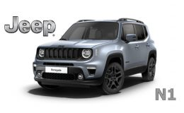 Jeep Renegade N1