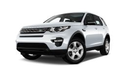 Land Rover Discovery Sport N1