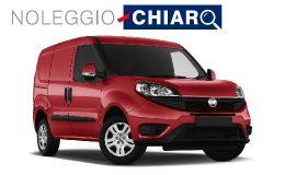 Noleggio Chiaro Fiat Doblò Cargo