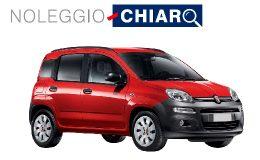 Noleggio Chiaro Fiat Panda