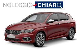 Noleggio Chiaro Fiat Tipo